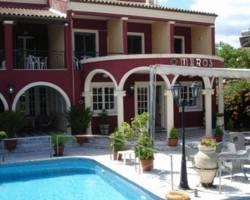 Photo of Hotel Omiros Gouvia