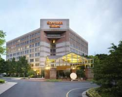 Sheraton Suites Philadelphia Airport