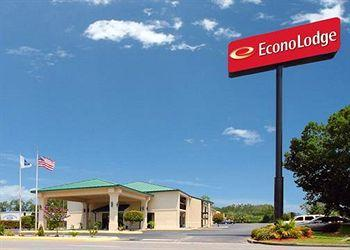 Photo of Econo Lodge Waycross