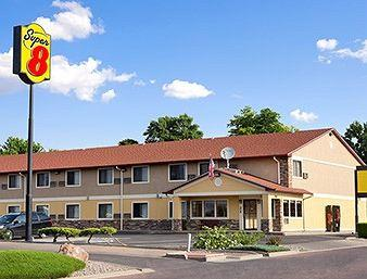 Super 8 Motel Canon City