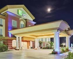 Holiday Inn Express & Suites Gateway to Yosemite