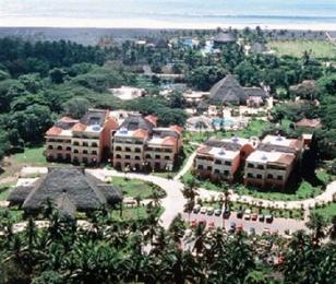 ‪Villas del Pacifico Resort & Conference Center‬