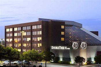 Photo of Doubletree Hotel Rochester