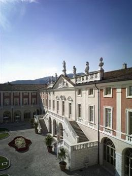 Photo of Villa Fenaroli Palace Hotel Brescia
