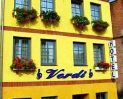 Photo of Hotel Verdi Rostock