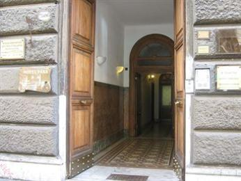 Photo of Hotel Ferraro Rome
