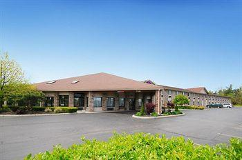 Photo of BEST WESTERN PLUS Delaware Inn