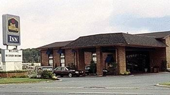 Photo of BEST WESTERN Inn  Russellville