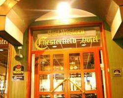Best Western Chesterfield Hotel