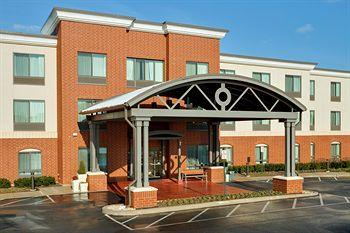 Photo of Holiday Inn Express Hotel & Suites Bethlehem Airport - Allentown Area
