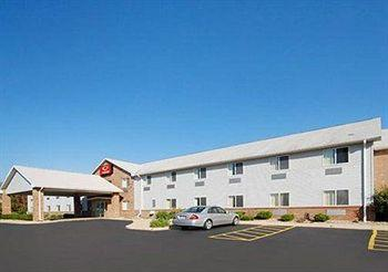 Photo of Econo Lodge West Lafayette