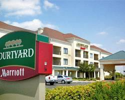 Photo of Courtyard By Marriott Austin Round Rock