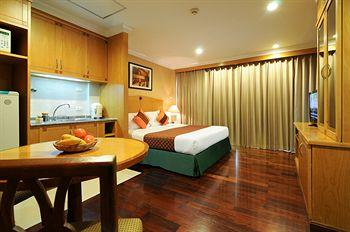 Photo of Admiral Suites Bangkok