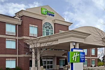 ‪Holiday Inn Express Hotel & Suites Frankfort‬