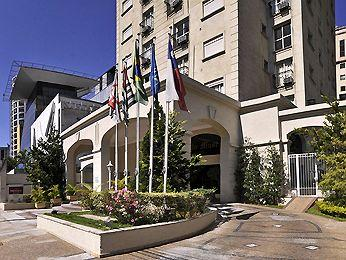 Mercure Sao Paulo Funchal