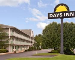 Days Inn Philadelphia Brooklawn