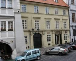Photo of Little Town Budget Hotel Prague