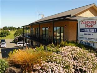 Photo of Ashbury Park Motel Timaru