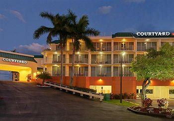 ‪Courtyard by Marriott Key Largo‬