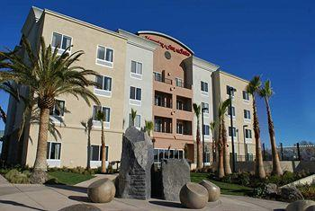 Hampton Inn & Suites Suisun City Waterfront