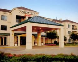 Courtyard by Marriott Dallas Lewisville