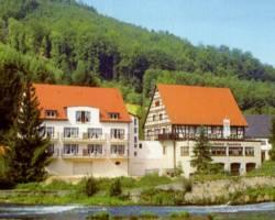 Hotel Gasthof Neumuhle