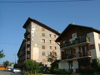 Photo of Hotel Le Chastellan Valberg