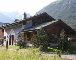 Livigno Chalets