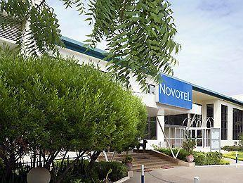 Photo of Novotel N'Djamena La Tchadienne