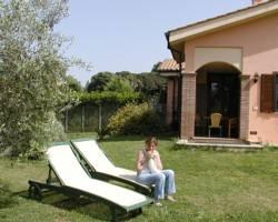 Photo of B&B I Gatti del Castello Bracciano