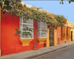 Photo of Hotel 3 Banderas Cartagena
