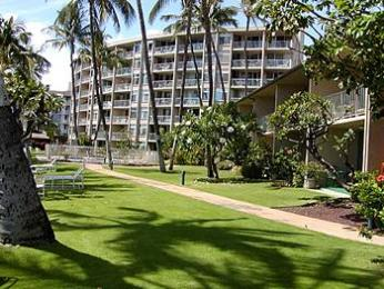 Photo of Hale Pau Hana Resort Kihei