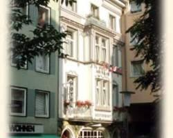 Hotel Drei Lilien