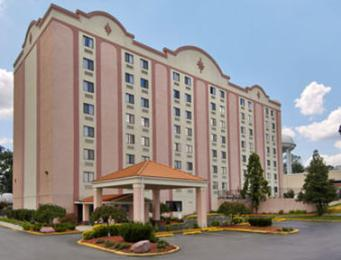 Photo of Days Inn Baltimore