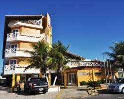 Jatoba Praia Hotel