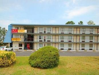 Econo Lodge -Lithonia