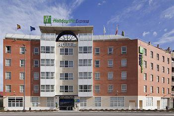 Photo of Holiday Inn Express Valencia-San Luis