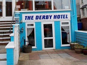 Photo of The Derby Hotel Blackpool
