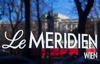 Le Meridien Vienna