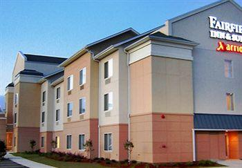 Photo of Fairfield Inn &amp; Suites Marianna
