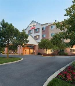 Fairfield Inn Philadelph