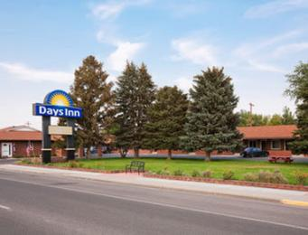 Worland-Days Inn