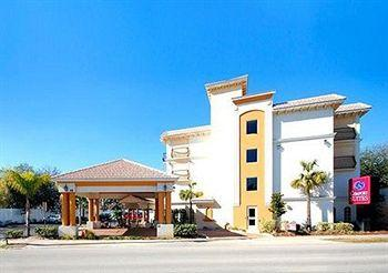 Photo of Comfort Suites Downtown Saint Augustine