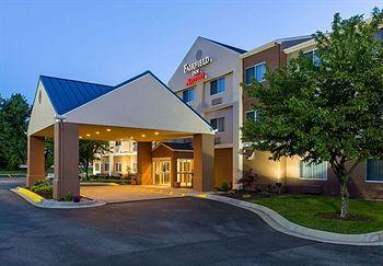 Photo of Fairfield Inn Grand Rapids