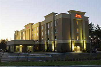 Photo of Hampton Inn & Suites Southern Pines-Pinehurst Aberdeen