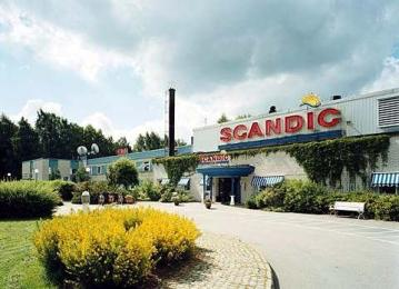Scandic Vaxjo