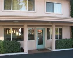 Photo of Budget Inn Redwood City