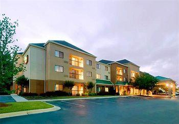 ‪Courtyard by Marriott Pensacola‬