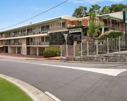 Murwillumbah Motor Inn