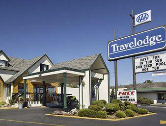 Travelodge Wenatchee